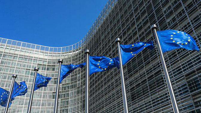 EC выделит 1млневро наборьбу с русской пропагандой,