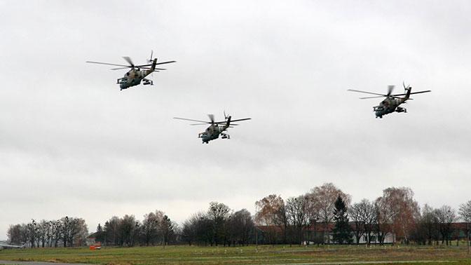 ВВинницкой области выполнили попытку нападения навоенный объект
