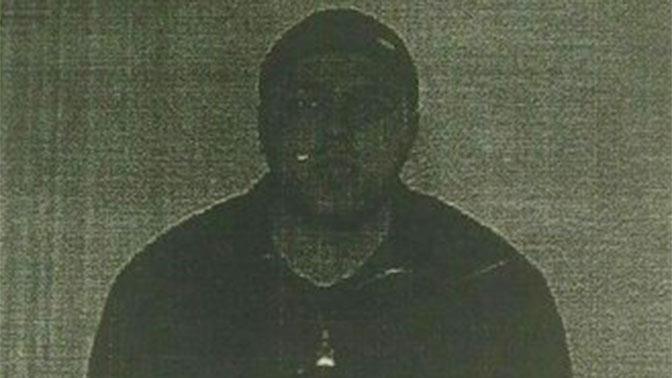 Подозреваемый вубийстве офицера Росгвардии может быть вооружен