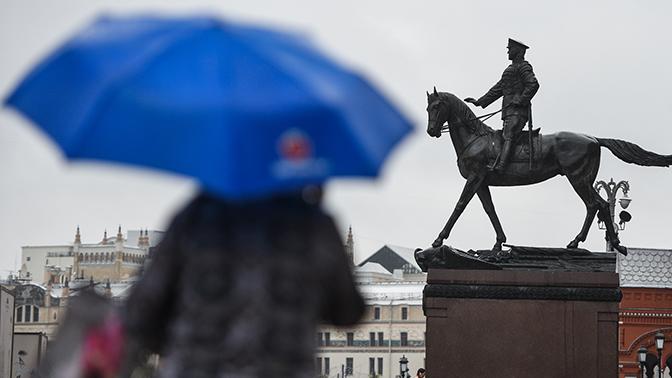 Зимы пока не будет: Гидрометцентр дал прогноз