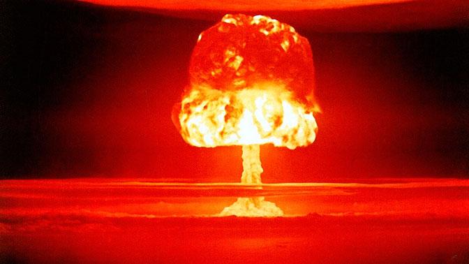 СМИ смоделировали ядерный удар поЛос-Анджелесу