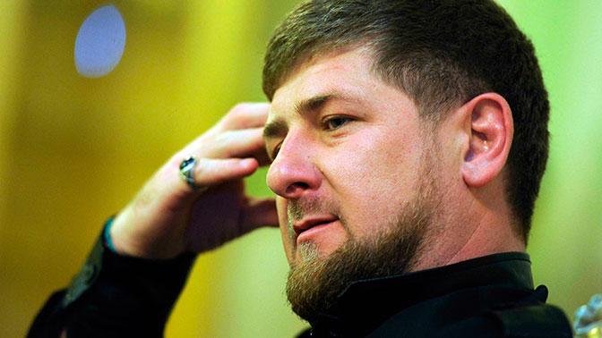 Кадыров призвал ввести смертную казнь для террористов