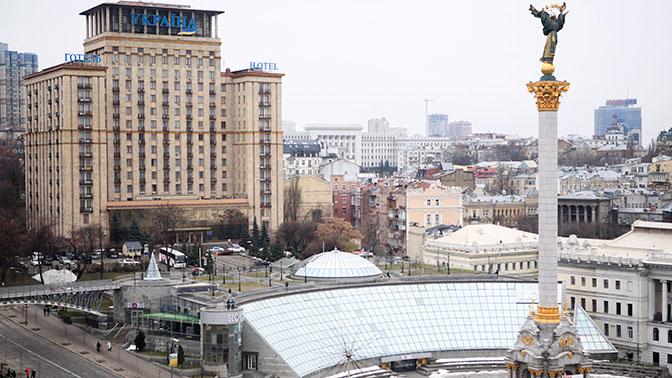 СБУ обвинила РФ в работе по фальсификации выборов президента на Украине в 2019 году