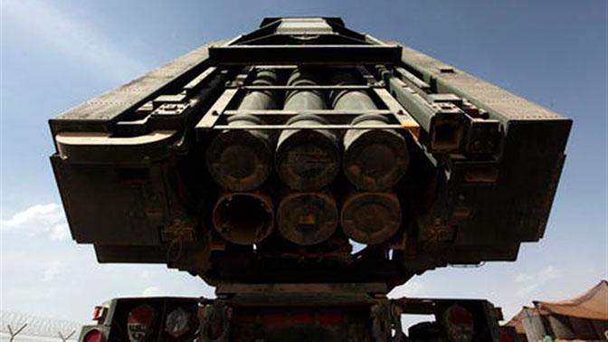 Польша купит уСША 150 ракет «воздух-воздух» иартиллерийские системы