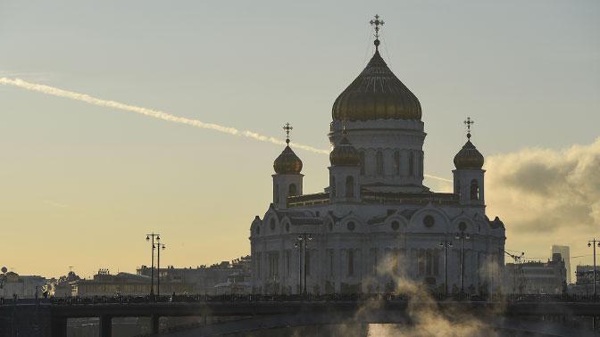 Митрополит Александр представляет брянских верующих наоткрывшемся в российской столице Архиерейском соборе РПЦ