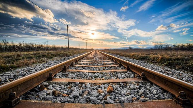 Движение всех поездов переведут в обход Украины до конца года