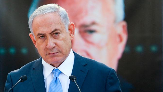 Премьер Израиля сделал заявление после информации о ракетном ударе в Сирии