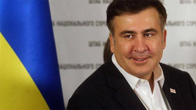 Украинский народ «раскусил» профинансированую из столицы «гоп-компанию»— Порошенко оСаакашвили