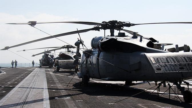 Сеул назвал совместные с США учения ВВС мерой самозащиты