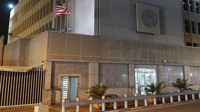 Трамп хочет перенести посольство США вИзраиле вИерусалим