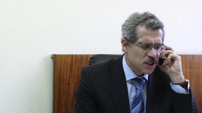 Информатор WADA Григорий Родченков заявил, что опасается за свою жизнь
