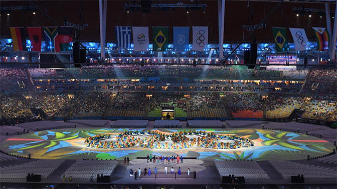 Госдума готовит заявление из-за решения МОК об отстранении сборной России от Олимпиады