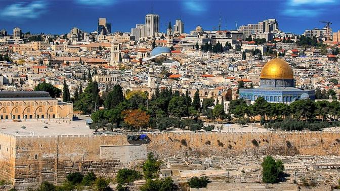В Кремле выразили обеспокоенность из-за ситуации вокруг Иерусалима