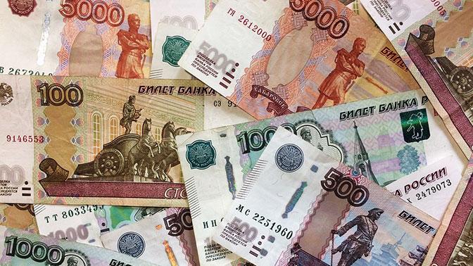 Орешкин не ожидает обвала курса рубля