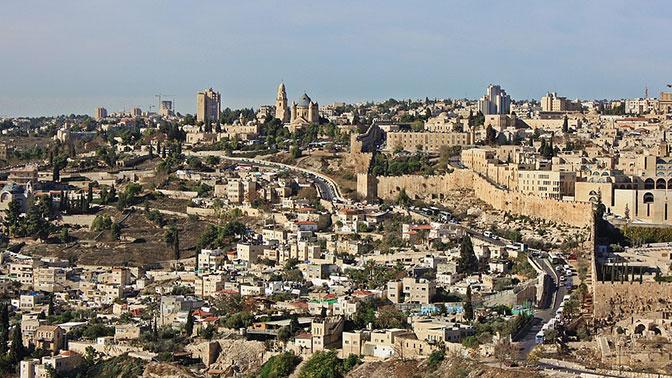 Иерусалим признан столицей Израиля: Трамп разворушил ближневосточный улей