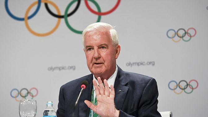 СМИ: Россия может наложить санкции на руководство WADA
