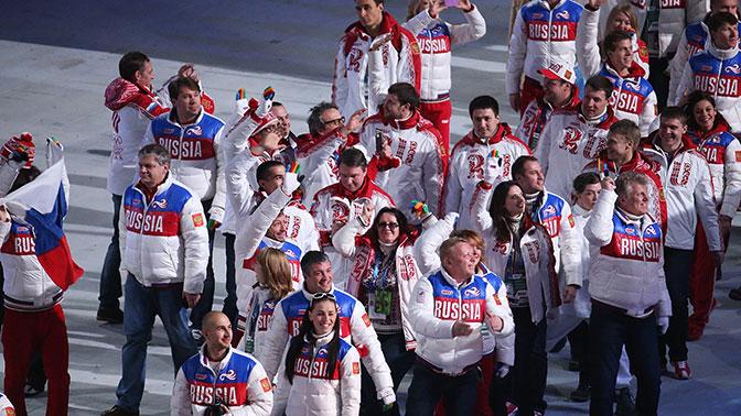 Олимпийский рикошет: на что на самом деле нацелен нынешний удар по российскому спорту