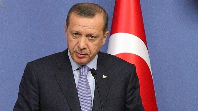 Эрдоган осудил решение президента США признать Иерусалим столицей Израиля