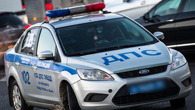 В Москве избили автомобильного инспектора за фиксацию неправильной парковки