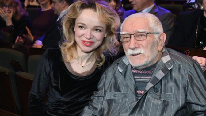СК РФ предъявил обвинение бывшей жене Джигарханяна