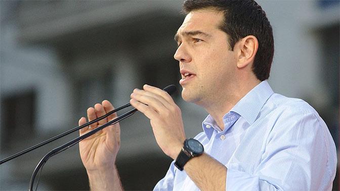 Ципрас предложил Эрдогану новый этап в отношениях Греции и Турции