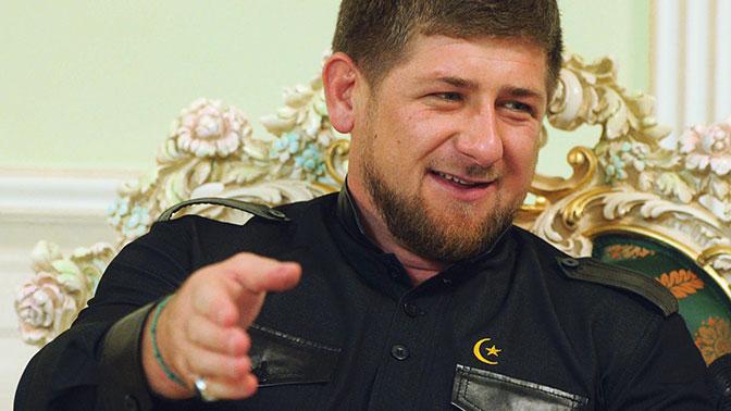 Кадыров рассказал о рекордном уменьшении безработицы в Чечне
