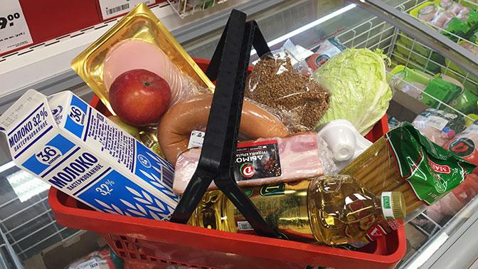 МинздравРФ выступил с мыслью маркировать «здоровые» продукты питания
