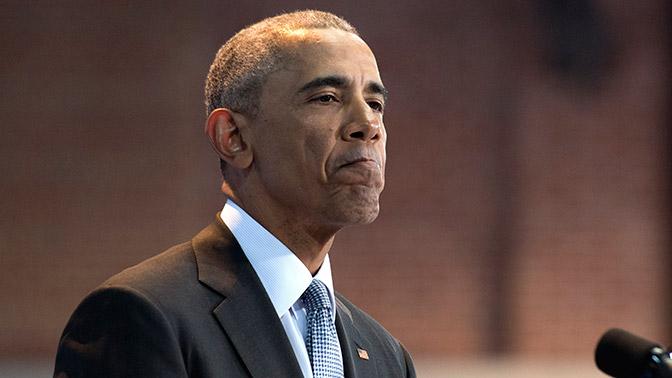Обама намекнул, что новый Гитлер уже появился
