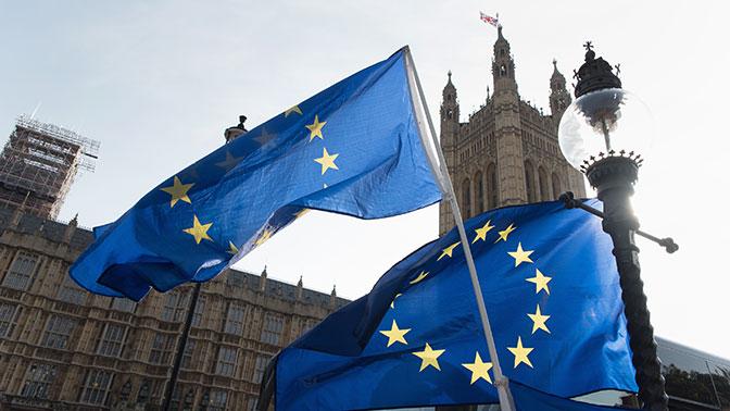 СМИ проинформировали о«приемлемой» для Великобритании сумме завыход из европейского союза