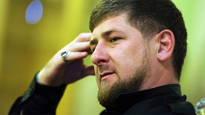 Кадыров: «Потомки Порошенко попросятся ввеликую Россию»
