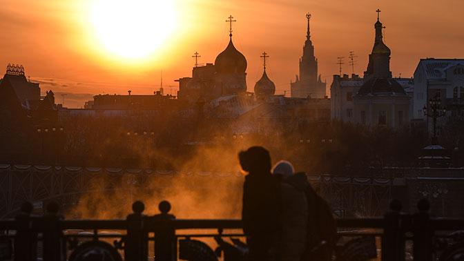 Роспотребнадзор разъяснил, откуда взялся запах «Тухлой капусты» в столице России