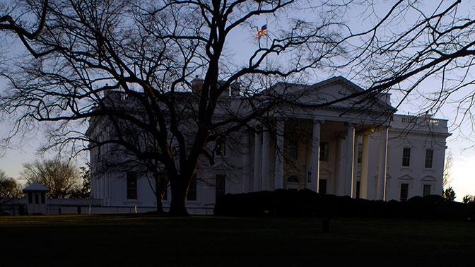 Белый дом подтвердил разрешение трансгендерам служить вармии США