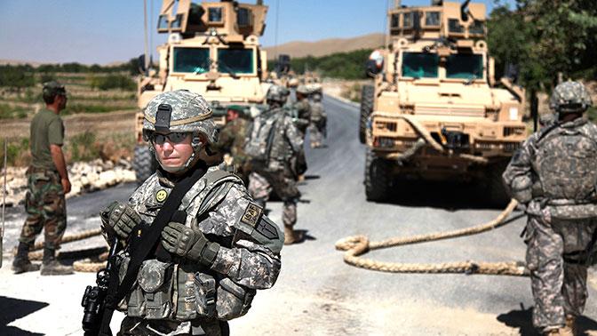 США уже раскрыли над всеми Балканами свой военный зонтик – эксперт