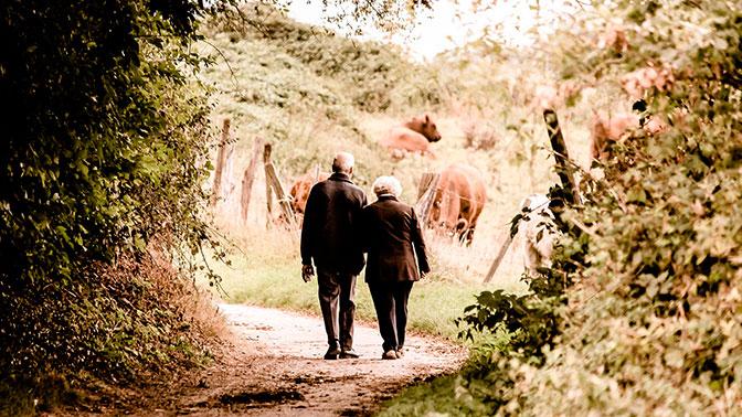 Ученые изучили психику итальянских людей-долгожителей