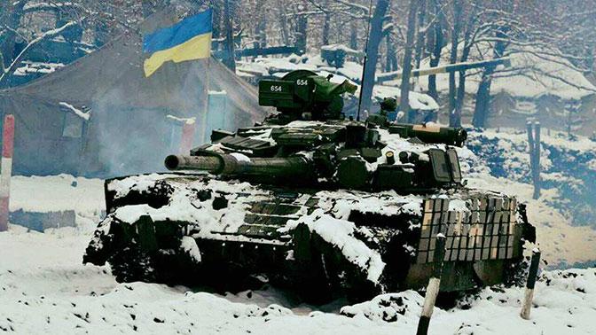 ВВСУ назвали «острейшую проблему» вармии государства Украины