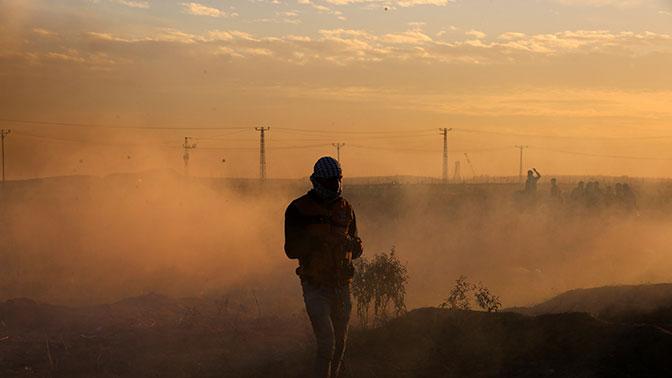Израиль закрыл границу сграницу ссектором Газа