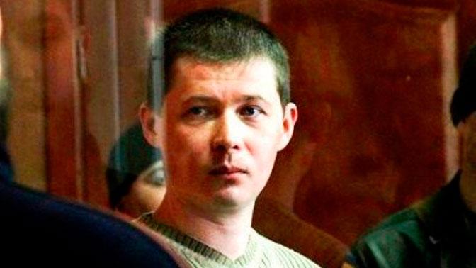 Суд вОдессе отпустил жителя России Мефедова под домашний арест
