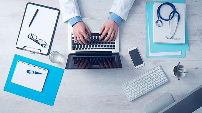 Сетевой доктор, IT-медик, молекулярный диетолог: в РФ появятся новые медицинские специальности