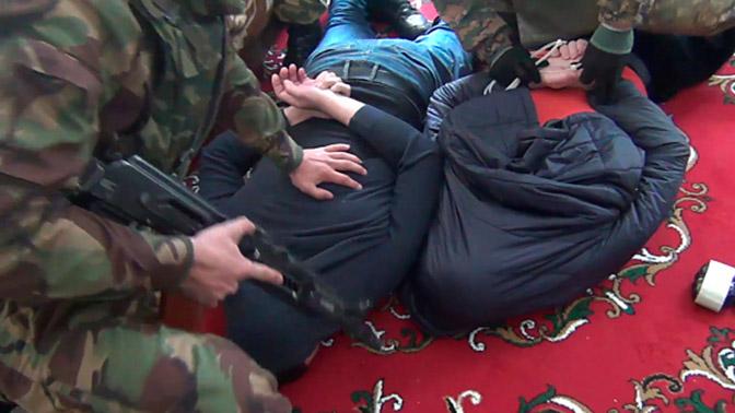 ВПетербурге задержали приверженцев ИГ, готовивших теракты
