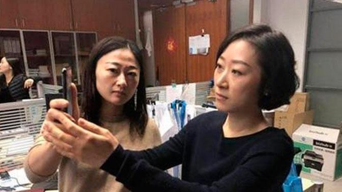 Вweb-сети показали «близнеца» iPhone XизКитая
