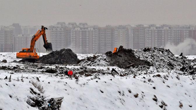 Роспотребнадзор нашел источник неприятного запаха в Москве