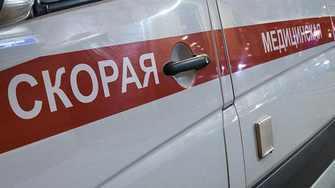 Стали известны детали ДТП вИркутской области, где опрокинулся автобус