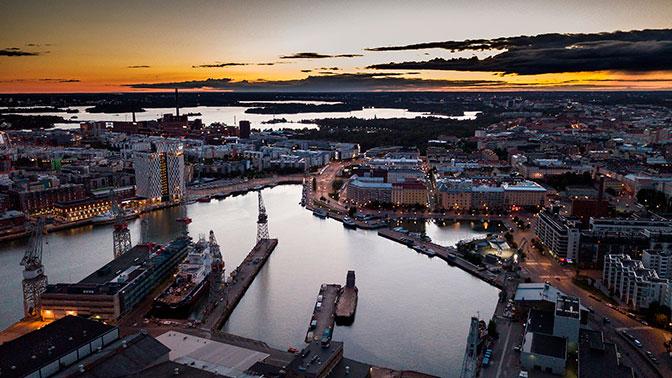 Публикация ослежке разведки заРоссией привела кскандалу вФинляндии