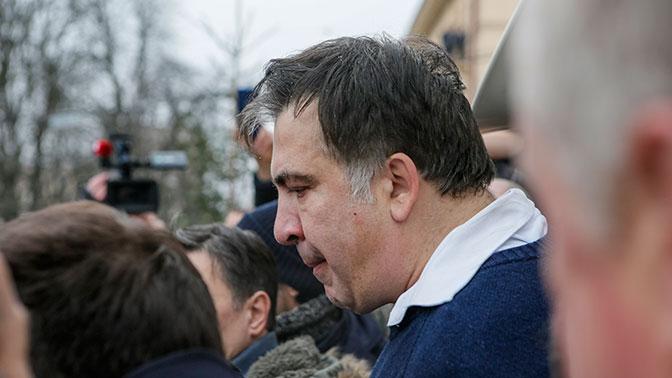 Раскрыты непредвиденные детали осодержании послания Саакашвили Порошенко