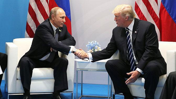 Контакты президентовРФ иСША демонстрируют, что страны нужны друг другу— Антонов