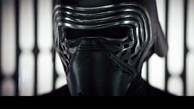 Премьеру фильма «Звездные войны 8: Последние джедаи» покажут даже вкосмосе
