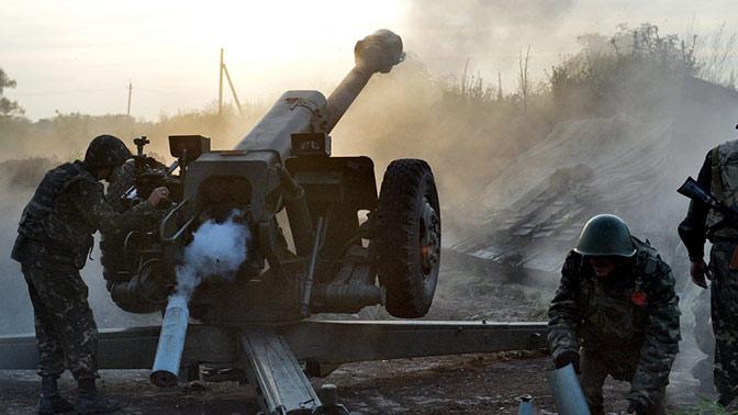Украина гарантировала неопасный переход русских военных изСЦКК— ДНР
