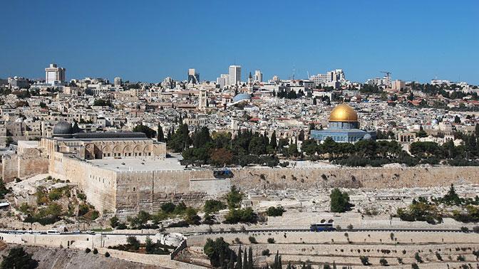 США заблокировали резолюцию, отвергающую решение Трампа по Иерусалиму