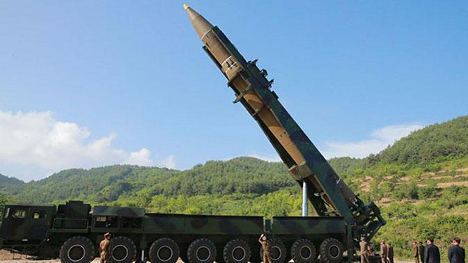 Слуцкий назвал стратегию нацбезопасности США «возрождением американской гегемонии»