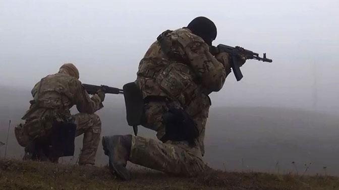 ВДагестане ликвидирован брат террористки, взорвавшей себя вмосковском метро